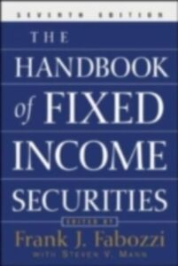 Ebook in inglese Handbook of Fixed Income Securities Fabozzi, Frank , Fabozzi, Frank J.