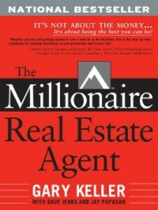Ebook in inglese Millionaire Real Estate Agent Jenks, Dave , Keller, Gary , Papasan, Jay