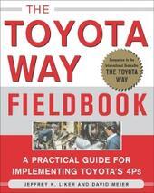 Toyota Way Fieldbook