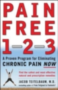 Ebook in inglese Pain Free 1-2-3 Teitelbaum, Jacob
