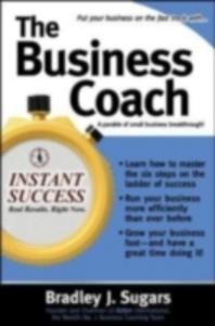 Ebook in inglese Business Coach Sugars, Brad , Sugars, Bradley
