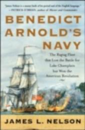 Benedict Arnold's Navy