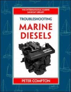 Ebook in inglese Troubleshooting Marine Diesel Engines, 4th Ed. Compton, Peter