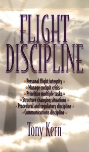 Ebook in inglese Flight Discipline Kern, Tony