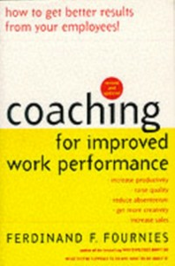 Ebook in inglese Coaching for Improved Work Performance, Revised Edition Fournies, Ferdinand