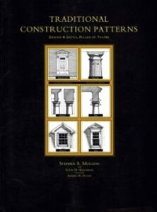 Ebook in inglese Traditional Construction Patterns Henderson, Susan , Mouzon, Stephen