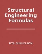 Structural Engineering Formulas