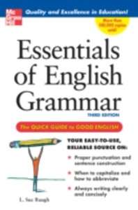 Ebook in inglese Essentials of English Grammar Baugh, L.