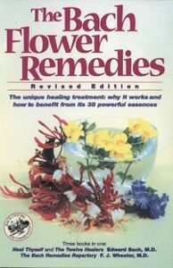 Ebook in inglese Bach Flower Remedies Bach, Edward , Wheeler, F. J.
