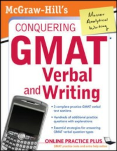 Ebook in inglese McGraw-Hill's Conquering GMAT Verbal and Writing Pierce, Doug