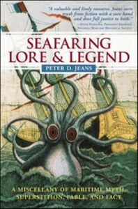 Ebook in inglese Seafaring Lore and Legend Jeans, Peter