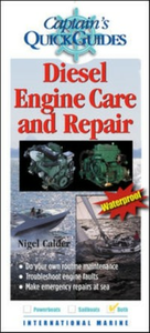 Ebook in inglese Diesel Engine Care and Repair Calder, Nigel