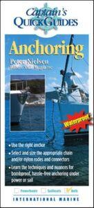Foto Cover di Anchoring, Ebook inglese di Peter Nielsen, edito da McGraw-Hill Education