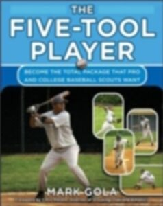 Ebook in inglese Five-Tool Player Gola, Mark