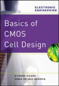 Ebook in inglese Basics of CMOS Cell Design Bendhia, Sonia Delmas , Sicard, Etienne
