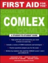 First Aid for the COMLEX