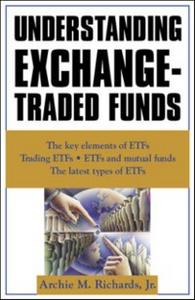 Ebook in inglese Understanding Exchange-Traded Funds Richards, Archie