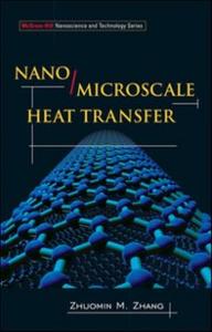 Ebook in inglese Nano/Microscale Heat Transfer Zhang, Zhuomin