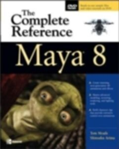 Ebook in inglese Maya 8 Arima, Shinsaku , Meade, Tom