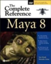 Maya 8