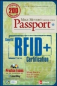 Ebook in inglese Mike Meyers' Comptia RFID+ Certification Passport Brown, Mark , Dua, Sanjiv , Meyers, Mike , Patadia, Sam