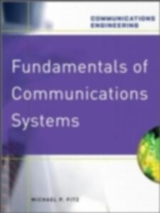 Ebook in inglese Fundamentals of Communications Systems Fitz, Michael