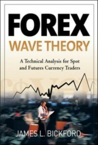 Ebook in inglese Forex Wave Theory: A Technical Analysis for Spot and Futures Curency Traders Bickford, James L.
