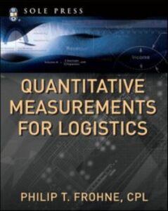 Ebook in inglese Quantitative Measurements for Logistics Frohne, Philip