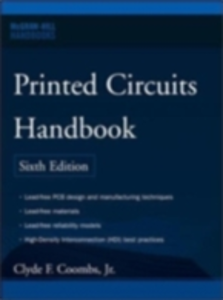 Ebook in inglese Printed Circuits Handbook Coombs, Clyde