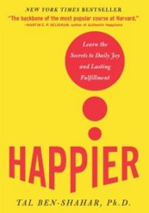 Ebook in inglese Happier Ben-Shahar, Tal