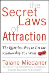 Secret Laws of Attraction