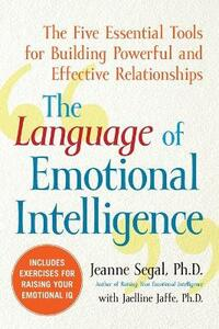 The Language of Emotional Intelligence - Jeanne Segal - cover