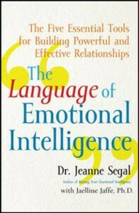 Ebook in inglese Language of Emotional Intelligence Segal, Jeanne