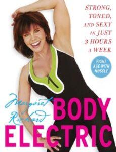 Foto Cover di Body Electric, Ebook inglese di Margaret Richard, edito da McGraw-Hill Education