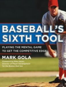 Ebook in inglese Baseball's Sixth Tool Gola, Mark