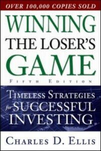 Foto Cover di Winning the Loser's Game, Fifth Edition: Timeless Strategies for Successful Investing, Ebook inglese di Charles D. Ellis, edito da McGraw-Hill Education