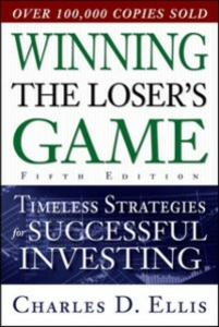 Ebook in inglese Winning the Loser's Game, Fifth Edition: Timeless Strategies for Successful Investing Ellis, Charles D.