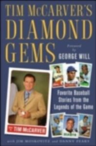 Ebook in inglese Tim McCarver's Diamond Gems McCarver, Tim