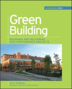 Ebook in inglese Green Building Through Integrated Design (GreenSource Books) Yudelson, Jerry