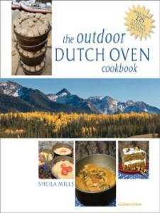 Ebook in inglese Outdoor Dutch Oven Cookbook, Second Edition Mills, Sheila