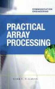 PRACTICAL ARRAY PROCESSING - Mark C. Sullivan - cover
