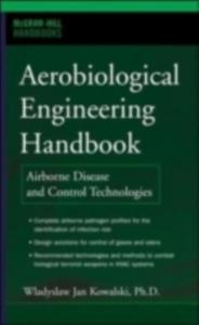 Ebook in inglese Aerobiological Engineering Handbook Kowalski, Wladyslaw