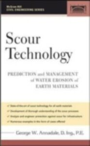 Ebook in inglese Scour Technology Annandale, George