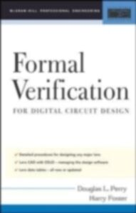 Ebook in inglese Applied Formal Verification Foster, Harry , Perry, Douglas