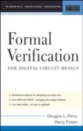 Applied Formal Verification