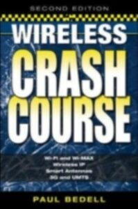 Ebook in inglese Wireless Crash Course Bedell, Paul