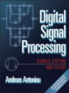 Ebook in inglese Digital Signal Processing Antoniou, Andreas