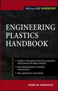 Ebook in inglese Engineering Plastics Handbook Margolis, James