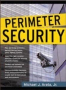 Ebook in inglese Perimeter Security Arata, Michael