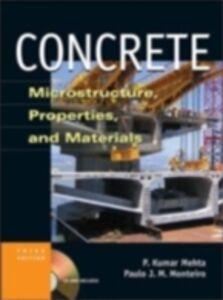 Ebook in inglese Concrete Mehta, P. , Monteiro, Paulo J. M.